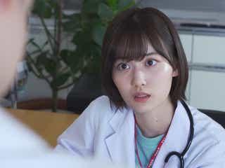 乃木坂46山下美月、女医役で主演務める「私はまだ20歳なので…」