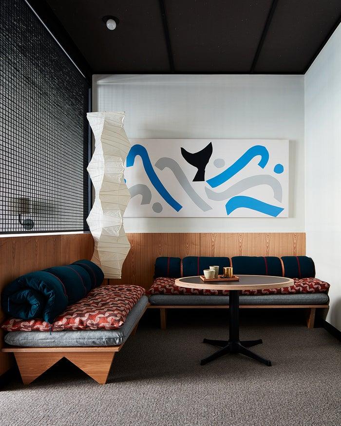 ホテル客室イメージ/撮影:Stephen Kent Johnson