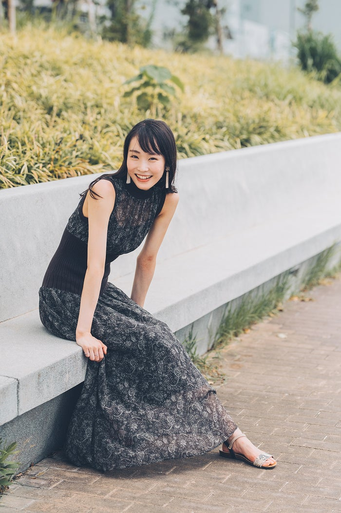 田中美有さん(提供画像)