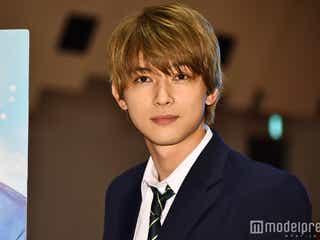 吉沢亮との初対面で中山美穂驚き「どうしたらこんなに美しい子が産まれてくるんだろう?」
