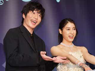 """田中圭は""""アボガド俳優"""" 土屋太鳳の裏の顔も明らかに「たまげました」<哀愁しんでれら>"""