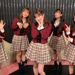 "NMB48吉田朱里、卒業コンサート秘話明かす 1期生""お疲れさまご飯会""でのエピソードも"