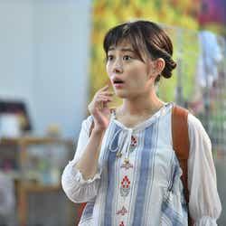高畑充希/「過保護のカホコ」第3話より(画像提供:日本テレビ)
