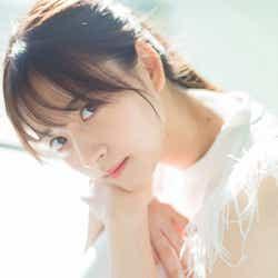 モデルプレス - 乃木坂46金川紗耶、過去最高の可愛さ 可憐さも大人っぽさも兼ね備えた美麗グラビア