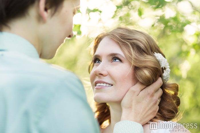キスで彼の愛情をチェックしてみて(photo by stanislav_uvarov/Fotolia)