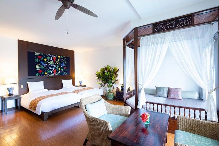 星野リゾート 西表島ホテル/画像提供:星野リゾート