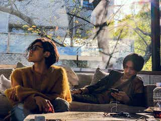 錦戸亮&赤西仁「N/A」YouTubeチャンネル開設 自宅からテレビ電話で収録