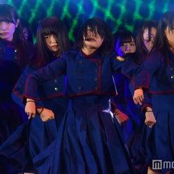 """欅坂46「不協和音」で圧倒!""""最高難度""""パフォーマンスに「ガルアワ」会場が息を呑む<GirlsAward 2017 S/S>"""