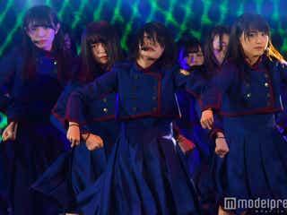 欅坂46メンバー、紅白のパフォーマンスを回顧 内村光良の気遣いも明かす