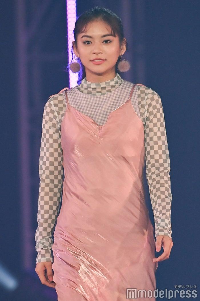 永瀬莉子(C)モデルプレス