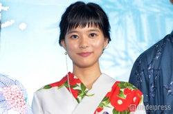 """モデルプレス - 芳根京子、朝ドラ撮影中の""""崩壊""""回顧 ヒロインのジンクスも語る"""