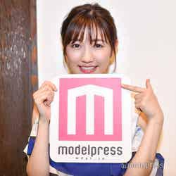 渡辺麻友 (C)モデルプレス