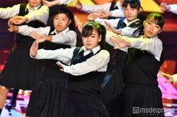 登美丘高校ダンス部 (C)モデルプレス