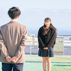 ひまり「恋する◆週末ホームステイ 2021冬 Tokyo」(C)AbemaTV, Inc.
