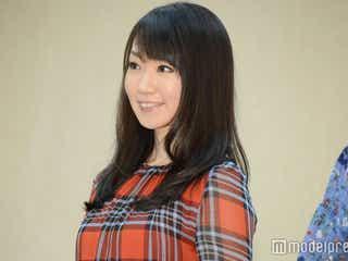 水樹奈々、結婚でKinKi Kids堂本剛との関係性が話題 本名「近藤さん」トレンド入り