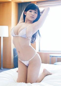 天木じゅん(C)佐藤裕之/ヤングマガジン