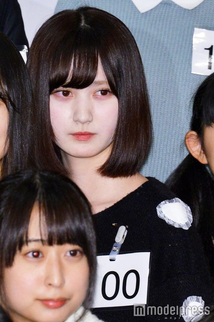 100山本望叶さん (C)モデルプレス