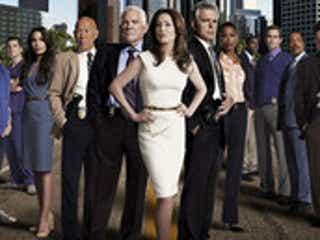 『Major Crimes ~重大犯罪課』シーズン5が製作決定!