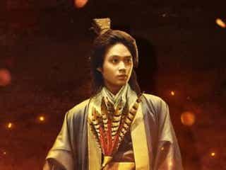 磯村勇斗『新解釈・三國志』で曹操を支える名軍師に!