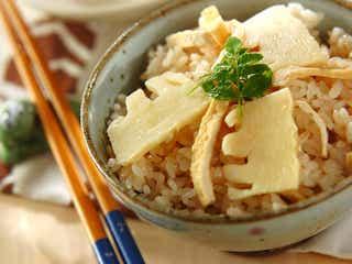 季節の美味しいを味わおう! 今が食べ頃の「タケノコ」を使ったおすすめレシピ5選