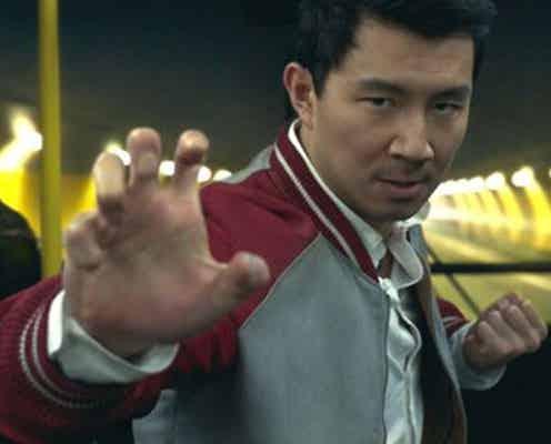 <シャン・チー/テン・リングスの伝説>主演のシム・リウがマーベル映画成功の秘訣を熱弁!
