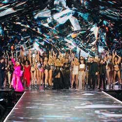 「Victoria's Secret Fashion Show 2018」/photo:Getty Images