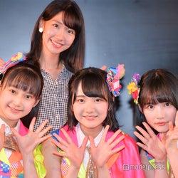AKB48柏木由紀、後輩プロデュースで熱血指導 アイドルとしての武器「全部言いました」<16期&ドラフト3期「アイドル修業中」公演レポ・セットリスト>
