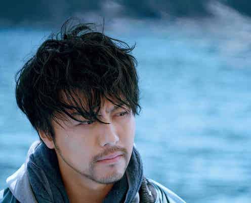 EXILE TAKAHIRO、映画単独初主演 無精髭姿に<僕に、会いたかった>