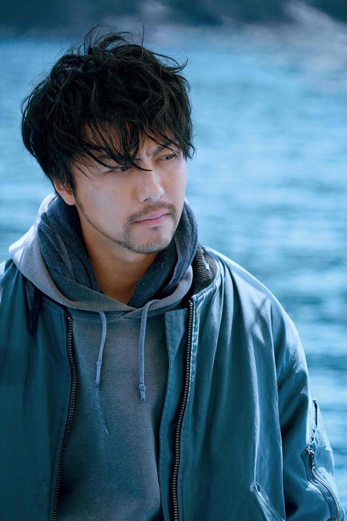 TAKAHIRO(C)2019「僕に、会いたかった」製作委員会