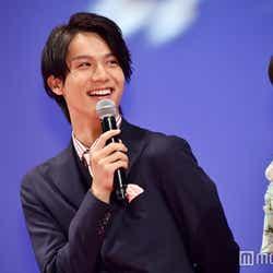 モデルプレス - 中川大志、年齢に驚く人続出「どうなってんだ?」 「家政婦のミタ」からの成長にも感心