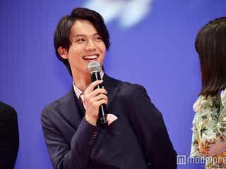 中川大志、年齢に驚く人続出「どうなってんだ?」 「家政婦のミタ」からの成長にも感心