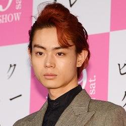 菅田将暉、ブログ閉鎖を発表「次のステージへの足掛かり」