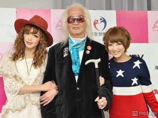内田裕也、娘への性教育なし 鈴木奈々の性への姿勢に感動