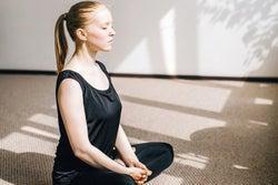 呼吸が深いと痩せやすい?運動効果を上げる「腹筋呼吸」