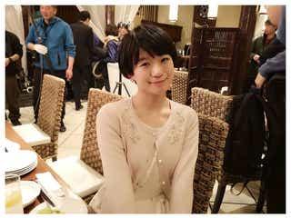 気象予報士・木原実氏の娘、月9「トレース」でドラマデビュー<木原実優>