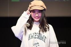 山本佑里奈 (C)モデルプレス