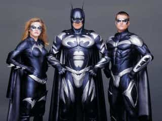 ジョージ・クルーニー『バットマン』の失敗で追い詰められていた