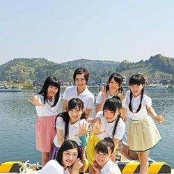 ももクロ妹分・私立恵比寿中学、弾ける笑顔で修学旅行を満喫