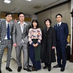 間宮祥太朗、成田凌の親友役で「アリバイ崩し承ります」ゲスト出演 木村カエラも登場