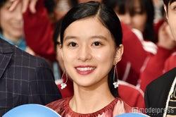 芳根京子、月9初主演にプレッシャーも「私が悩んでる場合じゃない」<海月姫>