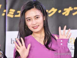 小島瑠璃子、Weibo(微博)開設 流暢な中国語を披露