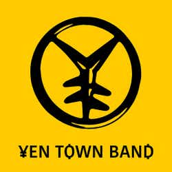 YEN TOWN BAND(画像提供:テレビ朝日)