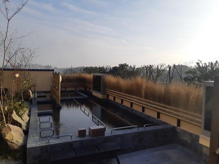 成田空港温泉空の湯/画像提供:JALUX