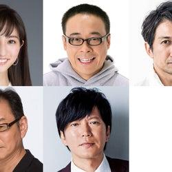 堀田茜らが教師役、大人キャスト第1弾発表 菅田将暉主演の新ドラマ「3年A組―今から皆さんは、人質です―」