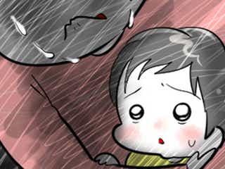 """もう頼らない!私が母と衝突して出した悲しい決断~私と母の""""友人のような関係""""が起こしたトラブル(2)【息子愛が止まらない!!】"""
