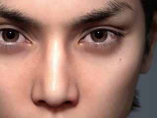 水嶋ヒロ、世界初の試みでバーチャルヒューマン化「分身が誕生しました」