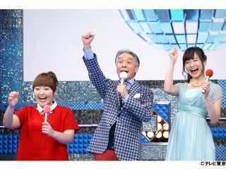 """肉体派ミュージカル俳優・広瀬友祐の""""歌声""""に注目!"""