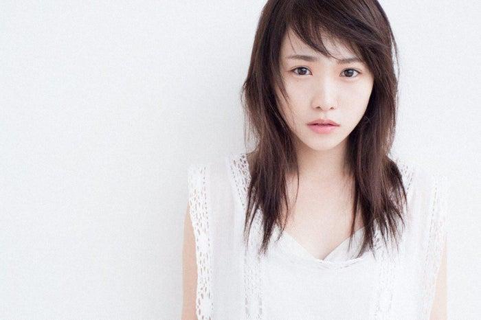 川栄李奈(C)NHK