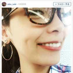 モデルプレス - 「八重歯さよなら」の相武紗季、惜しむ声にコメント