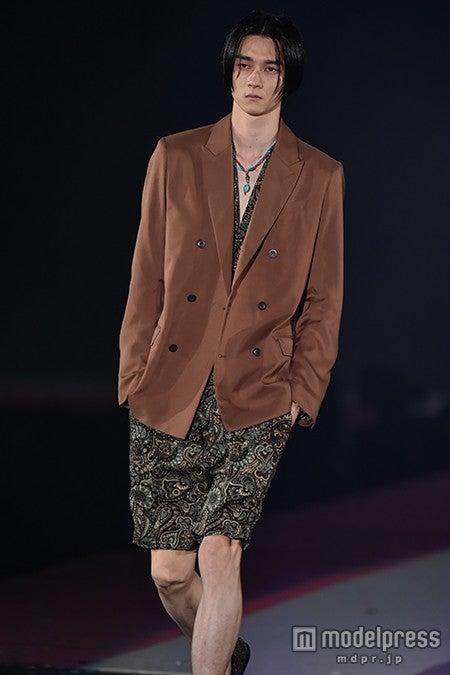 柳俊太郎(C)モデルプレス